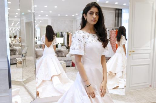 Amitabh Bachchan's Stunning Granddaughter Navya Naveli Graduates. Here's How the Bachchans Celebrated