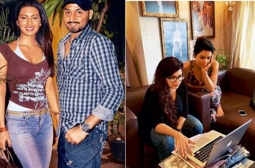What Will Geeta Basra and Harbhajan Singh Wear to Their Big Fat Indian Wedding?