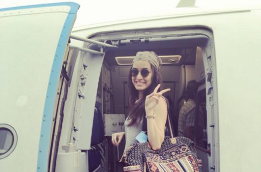 Shraddha Kapoor Abruptly Stops Shooting For Rock On 2!