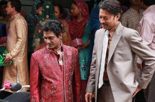 'I've Nothing Against Irrfan. We Like to Keep to Ourselves': Nawazuddin Siddiqui