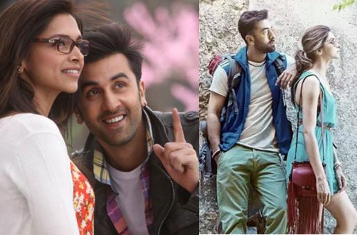 Deepika Padukone Reveals Her Feelings on Tamasha Being Compared to Yeh Jawaani Hai Deewani!