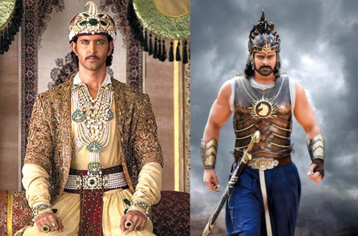 Will Prabhas and Hrithik Roshan Act Together in Dhoom 4?