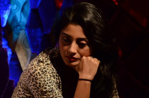 Shocking! Rimi Sen Begs Salman Khan to Let Her Go Home!