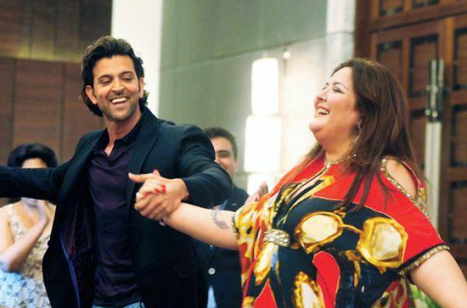 Will Hrithik's Sister Sunaina Roshan Be the Next Wild Card Entry in Bigg Boss 9?