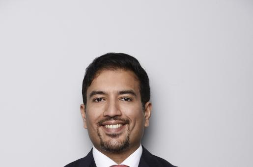 Meet the Judges of Masala! Awards 2015: Advet Bhambhani