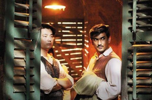 Detective Byomkesh Bakshy Will Return in a Sequel