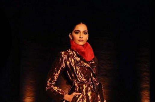 'Don't Complain, Stop Working With People Who Pay Less': Sonam Kapoor