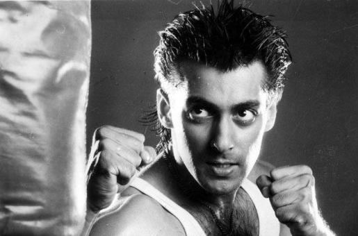 Did Salman Khan Just Admit to Being Unfaithful?