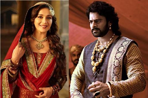 Revealed: Is Madhuri Dixit-Nene a Part of Baahubali 2?