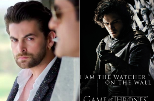 OMG! Did Neil Nitin Mukesh Bag a Role in Game of Thrones Because of PRDP?