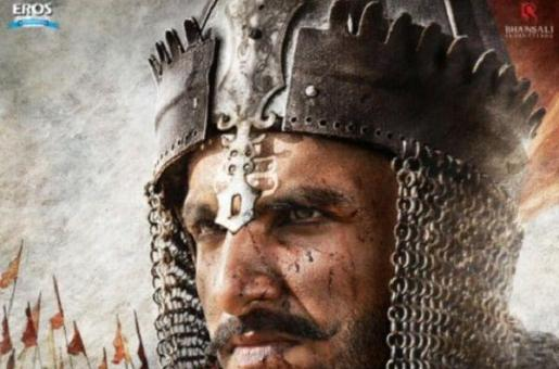 'Peshwa' Ranveer Singh is Ready to Battle it Out at the Box Office!