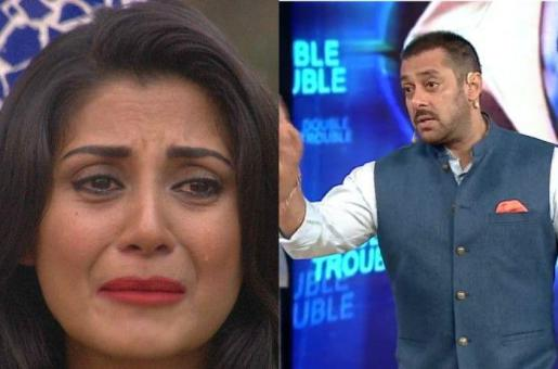 Will Rimi Sen Finally Be Out of Bigg Boss 9?