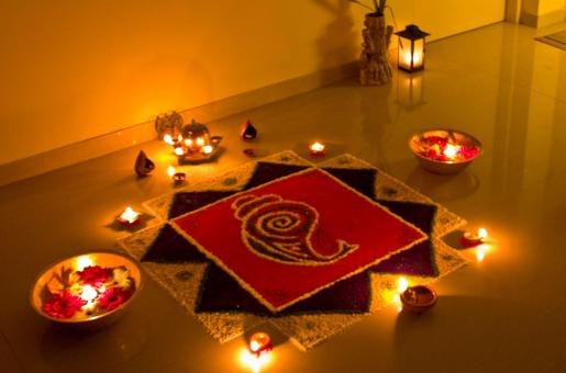 What Do The 5 Days of Diwali Actually Mean?