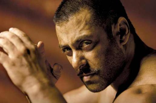 'I Would Do Sultan First and Then Sultan's Dangal': Salman Khan