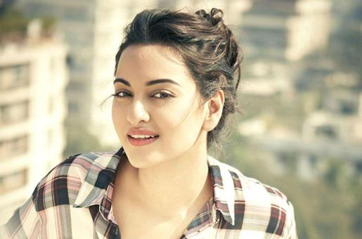 Who is Sonakshi Sinha Mad At For Playing Nanny?