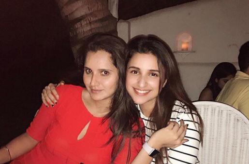 What Are BFFs Sania Mirza and Parineeti Chopra Working On?
