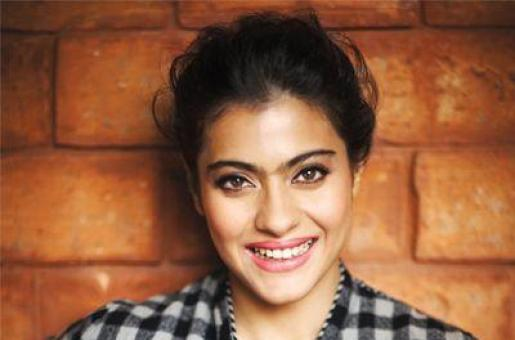 Kajol Spills Out the Three Steps To Success: Try, Fail and Repeat Till You Achieve Everything You Wish For