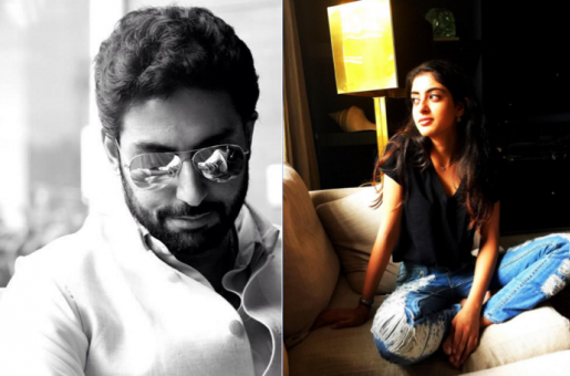 What is Junior Bachchan's Special Message for Niece Navya Naveli?