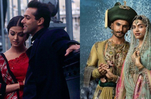 What is Aishwarya Rai and Salman Khan's Gift to Ranveer Singh and Deepika Padukone?