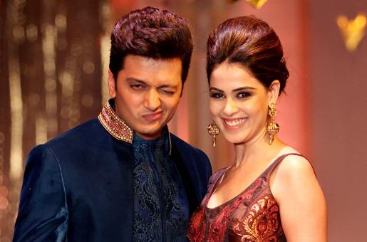 Riteish and Genelia Deshmukh Expecting Their Second Baby?