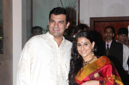 Guess How Siddharth Roy Kapur Plans to Surprise Wife Vidya Balan on Their Wedding Anniversary!
