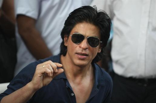 King Khan Gets Top Spot on the Forbes List of Top-Earning Actors