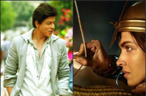 Bajirao Mastani or Dilwale: Which Film Will You Watch This Week?