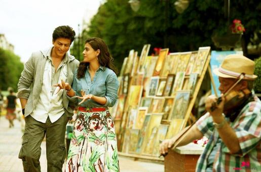 Movie Review: Dilwale