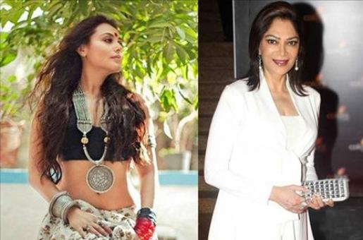 Revealed: What is Simi Garewal's Connection to the Chopras?