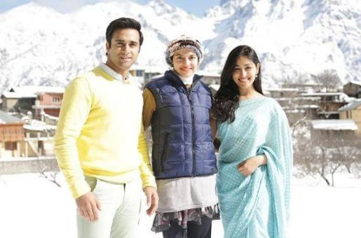 'I Will Spend Valentine's Day With Yami, Divyaji and Bhushanji': Pulkit Samrat