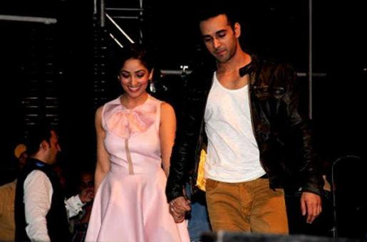 Here's Why We Think Pulkit Samrat and Yami Gautam Are Dating!