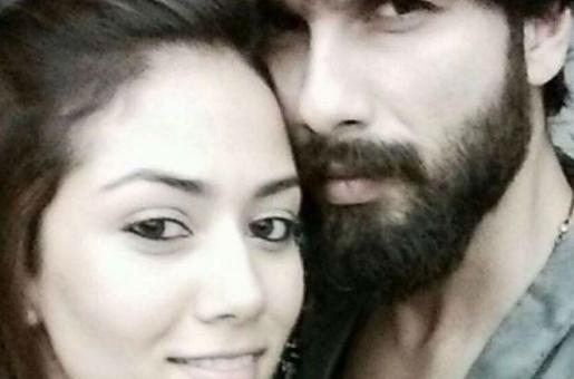 Have Mira Rajput and Shahid Kapoor Decided to Skip Their Own Party?!