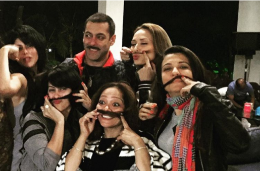 Salman Khan to Host the Indian Version of Iulia Vantur's Reality Show 'The Farm'?