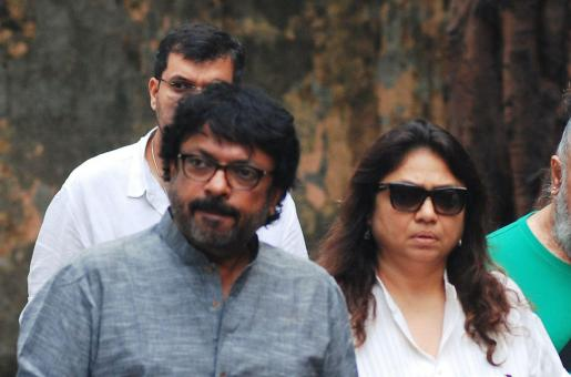 What is Sanjay Leela Bhansali Upto After Bajirao Mastani?