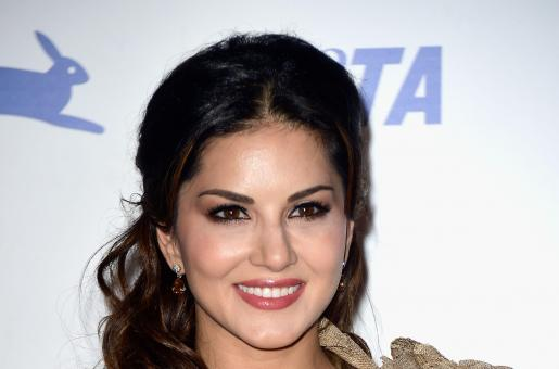 Sunny Leone Called Out For Copying The Artwork Of A French Artist