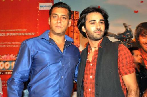 Pulkit Samrat to Promote Sanam Re On Bigg Boss 9. But Guess Who'll Give It A Miss?