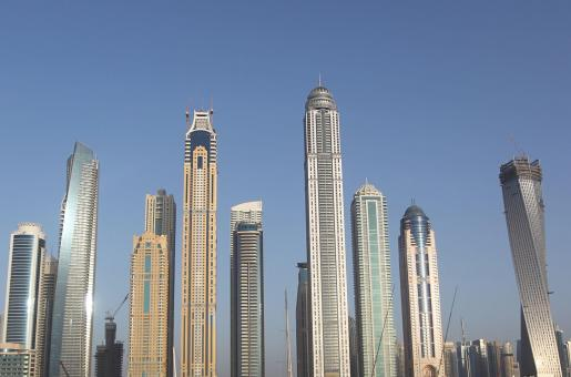 The Job Market Begins to Look Up in the UAE