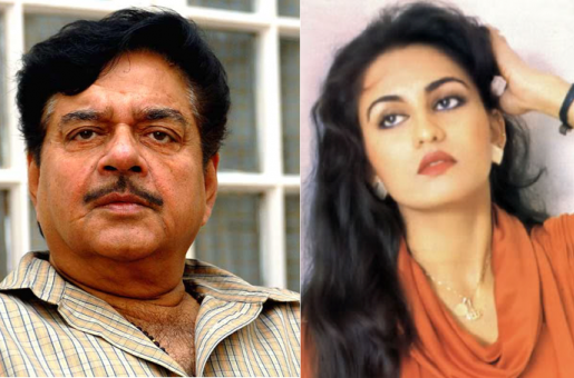 REVEALED: Did Shatrughan Sinha Cry For Reena Roy?