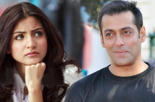 Will Anushka Sharma Have to Wrestle With Salman Khan in Sultan?