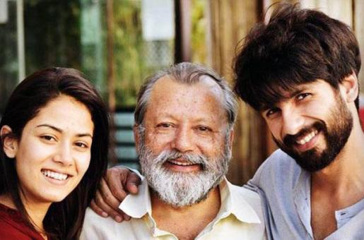 'Mira Is My Wife, She Is Not An Actress': Shahid Kapoor