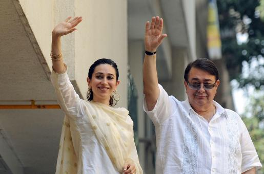 'We Don't Need to Run After Sunjay Kapur's Wealth': Randhir Kapoor