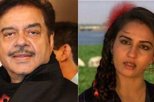 Was There Really Something Between Shatrughan Sinha and Reena Roy?