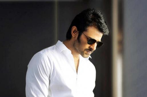 Prabhas Reveals the Thing that Keeps Him Going One Day Before the Release of His Films