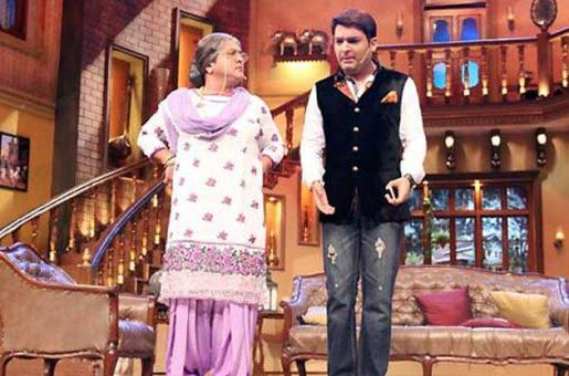 What Went Wrong Between Colors and Comedy Nights With Kapil? Daadi Tells All