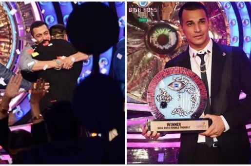 WOW! Prince Narula Wins Bigg Boss 9