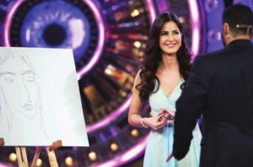 You'll Never Guess Salman Khan's Sweet Gesture to Katrina Kaif on Bigg Boss 9!