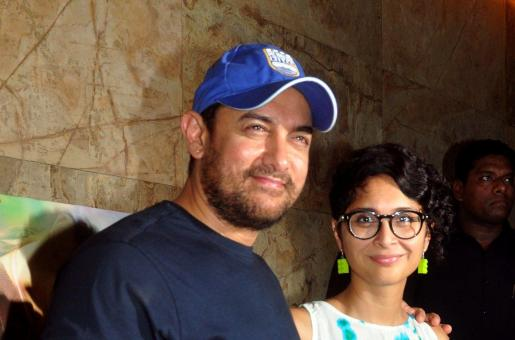 'I Am The Only Actor Who Doesn't Have A Single House Outside My Country': Aamir Khan