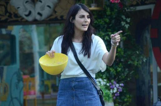Bigg Boss Runner-Up Mandana Karimi Lashes Out at 'Unkind' Colors Channel!