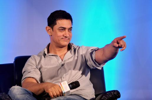 Once Again, Did Aamir Khan Reveal More Than He Could Conceal?