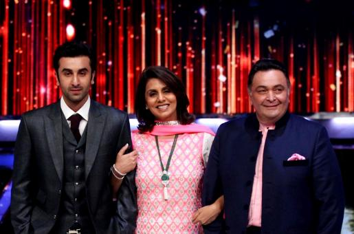Here's Why Rishi Kapoor May Not Be Tweeting About Ranbir-Katrina Anytime Soon